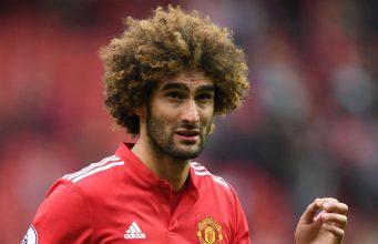 Fellaini Yakin Manchester United Capai Level The Citizens