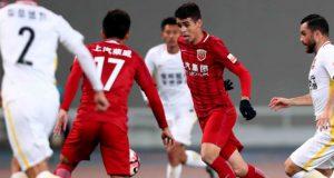 china super liga