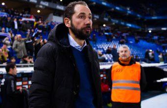 Pablo Machin : Sevilla Harus Lolos Kebabak 32 Besar Liga Eropa