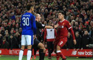 Liverpool Yakin Menang Atas Everton Dalam Laga Derby Merseyside