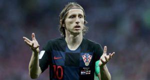 Le Tissier : Luka Modric Kunci Kroasia Melawan Inggris
