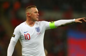 Rooney : Saya Akan Menikmati Momen Terakhir Bersama Timnas Inggris