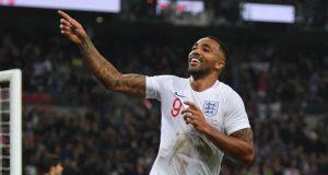 Callum Wilson Bangga Bisa Cetak Gol Perdana Untuk Inggris