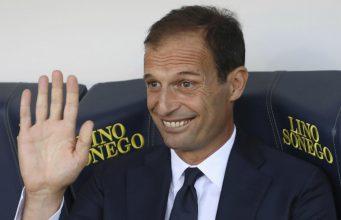 Massimiliano Allegri : AC Milan Adalah Lawan Yang Seimbang