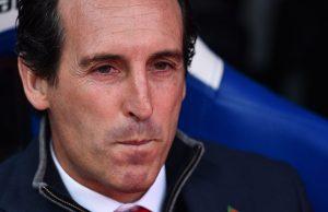 Emery: Laga Kontra Tottenham Pasti Berjalan Menarik