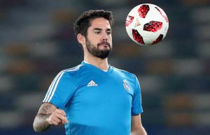 Isco : Saya Ingin Terus Memenangkan Gelar Bersama Real Madrid
