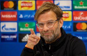 Jurgen Klopp : Januari Liverpool Datangkan Pemain
