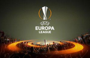 Inilah Hasil Undian Babak 32 Besar Liga Eropa
