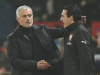 Unai Emery Merasa Terkejut Jose Mourinho Dipecat