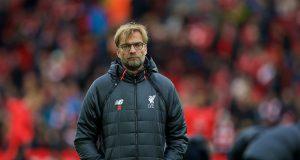Jurgen Klopp Minta Pemain Liverpool Untuk Fokus