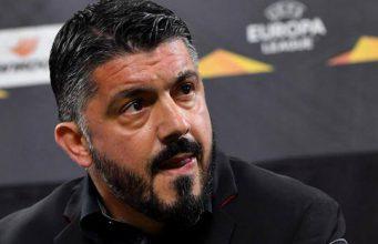 Gennaro Gattuso : Kekalahan Itu Menyakitkan