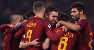 Pelatih AS Roma Meminta Pemainnya Meningkatkan Pertahanannya