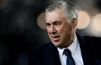 Carlo Ancelotti : Kekelahan Di Anfield Memberikan Reaksi Positif