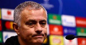 Jose Mourinho Yakin Timnya Bisa Menaklukan Liverpool