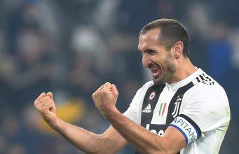 Chiellini : Pertandingan Melawan Torino Tidak Seperti Pertandingan Lain