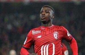 Nicolas Pepe Tidak Akan Meninggalkan Lille Pada Januari Ini