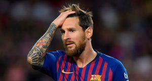 Lionel Messi : Kolektif Selalu Menjadi Hal Yang Paling Penting.