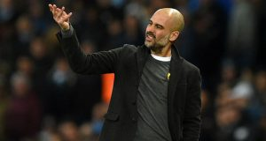 Guardiola Berikan Pemain Manchester City Tantangan