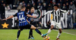 Massimiliano Allegri : Derby d'Italia Besok Sangat Penting Bagi Saya