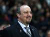 Rafa Benitez Berharap Timnya Konsisten Meraih Kemenangan