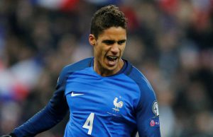 Raphael Varane Ingin Mendapatkan Gelar EURO 2020 Dengan Prancis