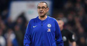 Maurizio Sarri Ingin Gelandang Baru di Chelsea