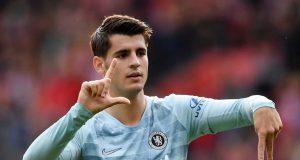 Kendala Harga, Sevilla Konfirmasi Menyerah Untuk Datangkan Morata