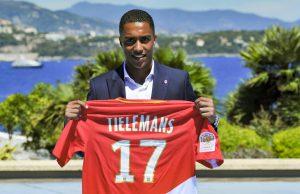 United dan Barcelona Incar Gelandang AS Monaco