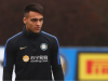 AgenLautaro Martinez Tegaskan Kliennya Bahagia Bersama Inter