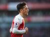 Unai Emery Tegaskan Ozil Masih Masuk Dalam Rencanya