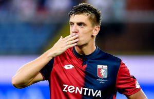 AC Milan Akan Segera Mendapatkan Tanda Tangan Krzysztof Piatek