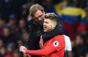 Klopp Terkejut Dengan Perkataan Alberto Moreno Di Liverpool