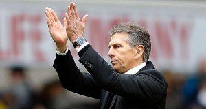 Claude Puel Tidak Menghiraukan Kritik Fans Leicester City