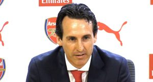 Unai Emery : Arsenal Hanya Bisa Mendatangkan Pemain Pinjaman