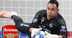 Unai Emery Membantah Rumor Penawaran Kiper Real Madrid
