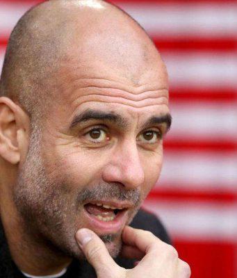 Pep Guardiola Telah Membantah Bahwa Dirinya Melakukan Kecurangan