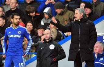 Jose Mourinho Telah Memberikan Jawaban Tentang Mohamed Salah