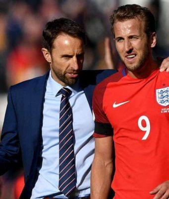 Gareth Southgate Tidak Akan Terkejut Kane Sembuh Cepat