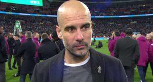 Guardiola Akan Memberikan Kesempatan Pemain Lapis Kedua