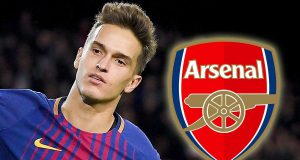 Arsenal Sedang Dalam Pendekatan Dengan Barca Untuk Denis Suarez