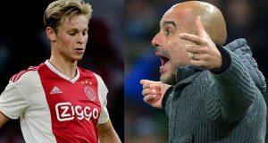 Desas-Desus Manchester City Soal Transfer Mahal Telah Berakhir