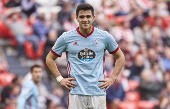 West Ham Masih Dalam Pembicaraan Dengan Celta Vigo Untuk Gomez