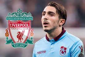 Abdulkadir Omur Ingin Bermain Bersama Liverpool