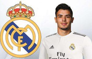 Real Madrid Telah Berhasil Membawa Pemain Muda City