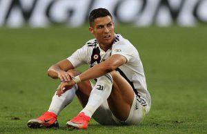 Polisi Las Vegas Meminta DNA Cristiano Ronaldo Untuk Kasus Pemerkosaan