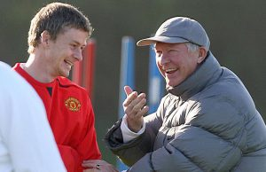 Sir Alex Ferguson Telah Berpidato Kepada Pemain Manchester United