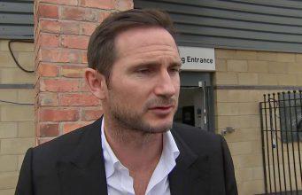 Frank Lampard Tidak Percaya Chelsea Mengirim Mata-Mata