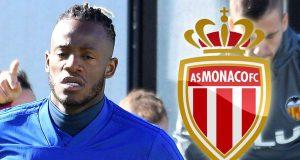 Michy Batshuayi Hampir Menyelesaikan Kontrak Dengan Monaco