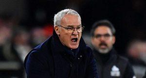 Claudio Ranieri Telah Menghilangkan Strikernya Yang Berseteru