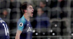 Totteham Hotspur Berhasil Meraih Kemenangan Atas Fulham